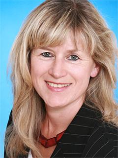 Dr. Andrea Saalfeld Treugast Hotellerie