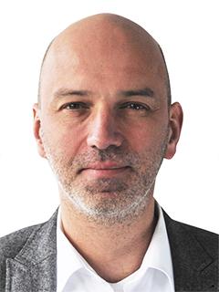 Ralph Giesener Consulting Berater im Gastgewerbe