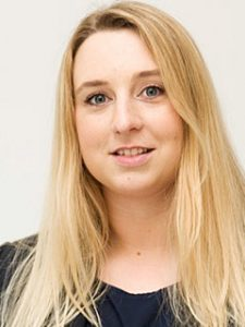 Sandra Schoel-Schmitt Beraterin Calidus Phoenix