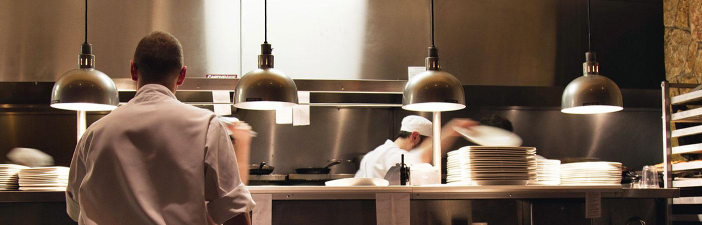 B.i.G Berater im Gastgewerbe beraten gastronomische Betriebe wie Restaurants