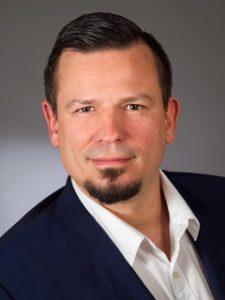 Gregor Raimann F&B Berater