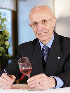 Guy Bonnefoit ist Ehrenmitglied des B.i.G. Die Berater im Gastgewerbe