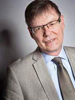 Ted Heinrich